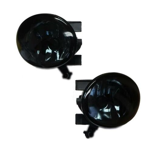 2 Nebelscheinwerfer R//L VW Beetle Caddy III EOS smoke schwarz inkl Leuchtmittel