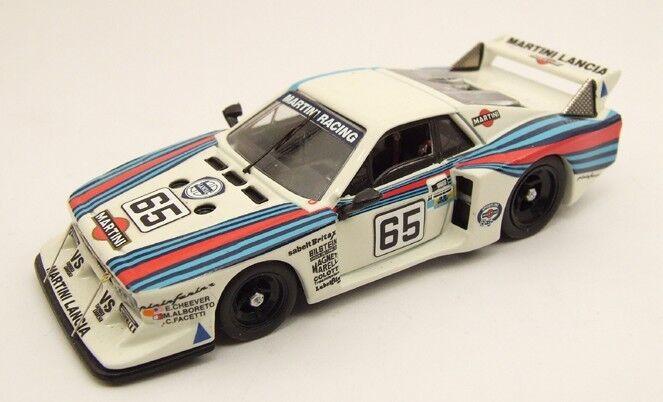 Lancia 1981 Cheever 1 43 Best
