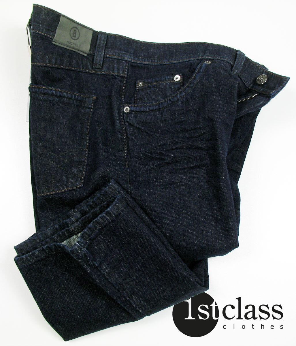 BOGNER Jeans VEGA-G1 in 40 34 110 dark bluee from strong Denim