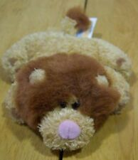 "Animal Alley LITTLE LION LAYING DOWN 6"" Plush STUFFED ANIMAL Toy"