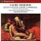 Faure Requiem (180 Gr.LP) von David Willcocks,Choir Of Kings College (2014)