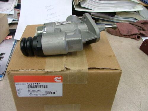 NEW  SUPPLY PUMP Fits Dodge Cumins Diesel 5.9 94-98.5 12 valve  with gasket