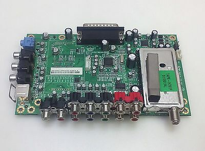 Spectroniq 32 PLTV-3250 071-13182-00300 Main Video Board Motherboard Unit Protron