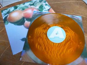 TVAM-Psychic-Data-colored-LP-Vinyl-Neu-amp-OVP