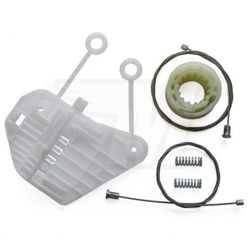 1x Fensterheber Reparatursatz für Smart FortwoVorne RechtsC0002702V001
