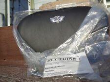 Mustang Wide Tripper Solo Diamond Seat 2000-2003 HD FLSTS Heritage Springer