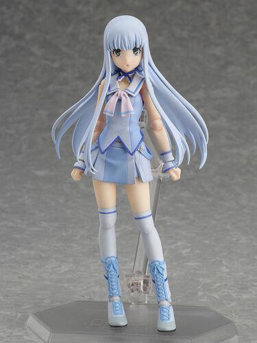 Figma 263 Iona Arpeggio of Blue Steel Ars Nova GSC Bonus Max Factory Japan