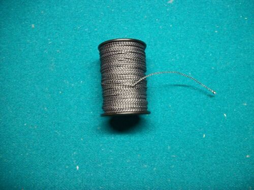 BCY .025 Polygrip Bow String Center Serving