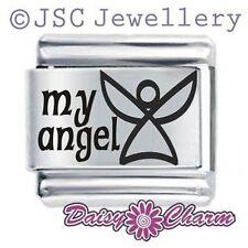MY ngel (e) - Daisy Charms JSC Ajuste Tama¤o Clsico Italiano Pulsera