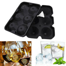 1Pc Ice Ball Cube Tray Freeze Mould Bar Pudding Jelly Chocolate Mold CB