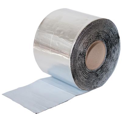 Dichtband 10m Alubutyl Butylband Flashband Breite 100mm Klar Und GroßArtig In Der Art Alu Butyl Klebeband