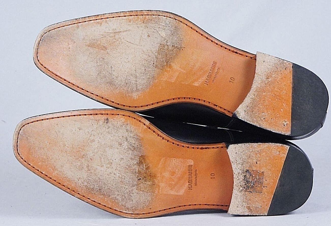 MAGNANNI 'Colo' Plain Toe Derby (Mens 10M) - image 11