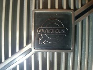 1993-1997-Volvo-850-Grille-OEM-preowned