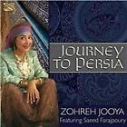 Zohreh Jooya - Journey to Persia (2013)
