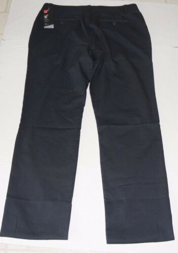 $79.99 Under Armour PERFORMANCE PANTS Loose Size 38 40 42 46 Black Navy #1259083