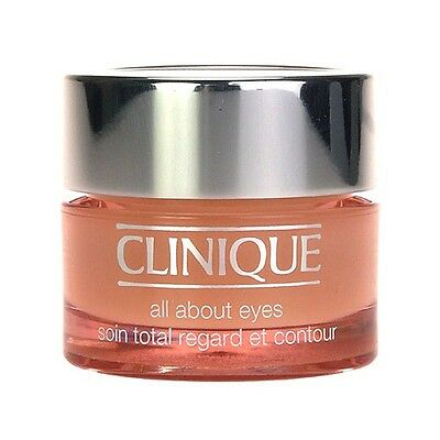 Clinique All About Eyes 15ml Skincare Eyes Dark Circles For All Skin Types #2166