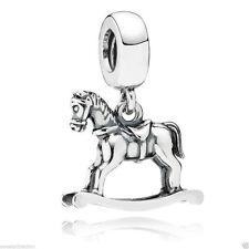 pandora charm horse
