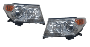 Headlight-Pair-L-R-with-Daytime-LED-for-Toyota-Landcruiser-200-Series-2012-2015