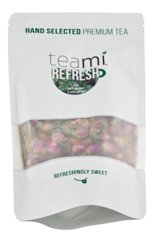Teami Blends Teami Refresh 5.3 oz Herbal Tea