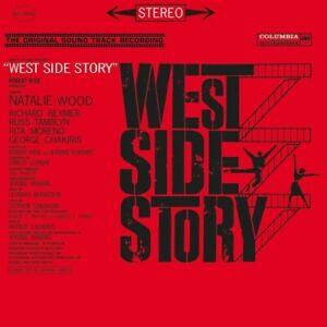 Leonard Bernstein - West Side Story (Original Soundtrack Recording) [New Vinyl L
