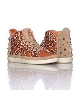 30b31b2549839b Image is loading REEBOK-TXT-Lifestyle-SNOBETTE-Running-Shoes-SNEAKERS -Giraffe-