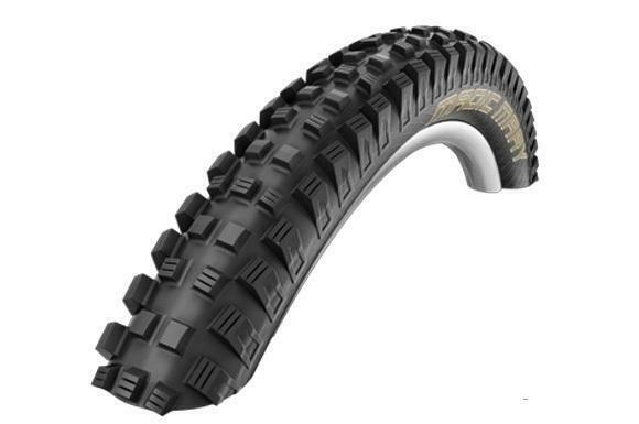 Schwalbe Magic Mary HS 447 BikePark Addix Tire 27.5  x 2.35  fast shipping to you