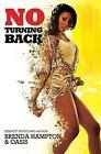 No Turning Back by Brenda Hampton, Oasis (Paperback / softback, 2013)