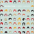 6 Billion People by Tender Trap (CD, Feb-2011, Matinée)