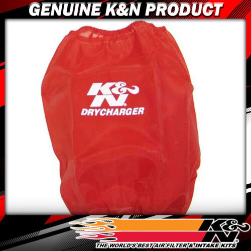 K/&N Filters RF-1032DR DryCharger Filter Wrap