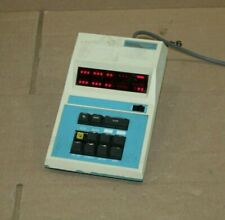 Modulus Data Systems 10 108 Diffcount Controlled Cell Counter