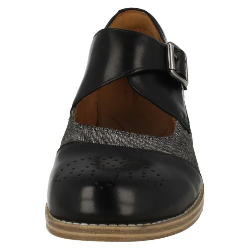 Smart Ladies 'zyris Clarks Nova' Shoes Negro TgvFfqn