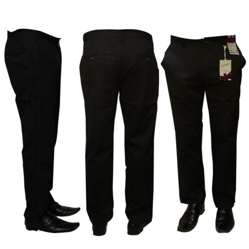 Mens Chinos Trousers Jeans Slim Fit Designer Jeans Pants 30-40 Great Quality