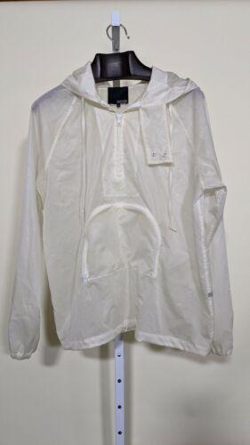 Meadham Kirchhoff SS 2014 Menswear Transparent Pou
