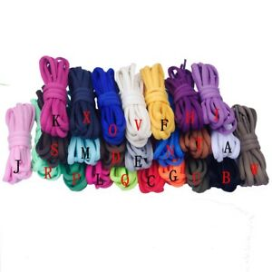 Oval-flach-Senkel-Ovale-Schnuersenkel-Schuhsenkel-Schuhbaender-60-180cm-24-Farbe