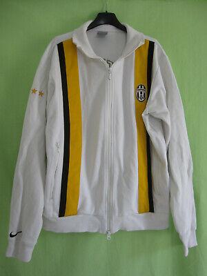 Veste Nike Juventus Turin Football Juve Vintage Oldschool Jacket L | eBay