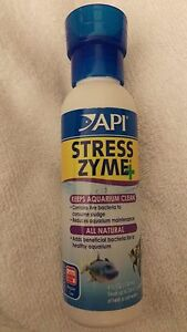 Motivated Api Stress Zyme 118 Ml Exp 01/2022 Invigorating Blood Circulation And Stopping Pains 4 Fl Oz