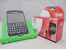 GOOD UNLOCKED VERIZON BLACKBERRY BOLD 9930 SMARTPHONE TOUCH CLEAN ESN GSM BLACK