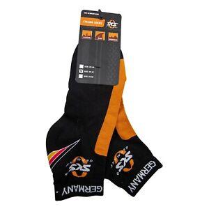 PEUGEOT cotton cycling socks retro size 43-46