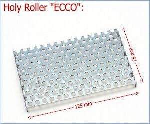 TOP-Angebot-Holy-Roller-ECCO-Strukturblech-zum-Perlenmachen
