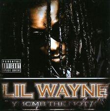Lil Wayne - Ymcmb The Motto [CD New]