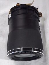 Super EBC Fujinon lens 42x Zoom for fijifilm Camera