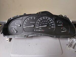 2002-Ford-Ranger-Cluster-Speedometer-OEM
