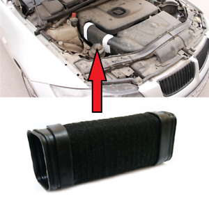 Manguera de ingesta de Filtro de aire se ajusta BMW E32 E34 E38 92-01 1747995