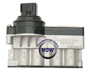 Details about 42RLE Transmission solenoid block pack Dodge Chrysler Jeep  Dakota Reman R162420