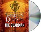 The Guardian by Sherrilyn Kenyon (CD-Audio, 2014)