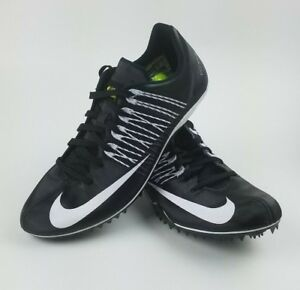 huge discount 29daf d78d6 Image is loading Nike-Zoom-Celar-5-Track-and-Field-Spikes-