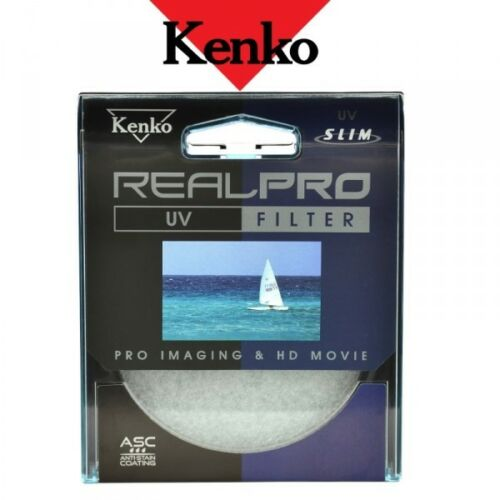 Filtro Kenko Real Pro UV MC 58mmBargain Fotos