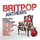 Various Artists - Britpop Anthems (2012)