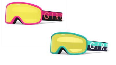 Skibrille Damen Skibrille Giro Moxie mit 2 Doppelscheiben neu UVP 69,99€ 300069