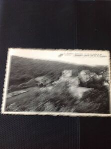 67-4-Postcard-Used-Stamped-Franked-Bouillon-Panorama-Belgium